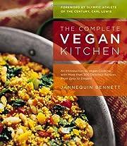 The Complete Vegan Kitchen – tekijä:…