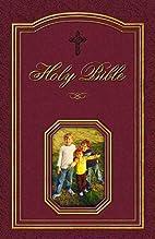 Grandmother's Memories Bible
