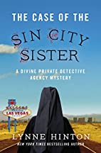 The Case of the Sin City Sister by Lynne…