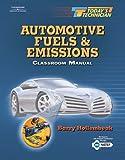 Automotive fuels & emissions / Barry Hollembeak