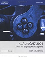 The AutoCAD 2004 tutor for engineering…