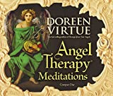 Angel Therapy Meditations CD