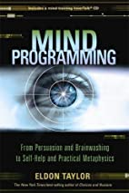 Mind Programming: From Persuasion and…