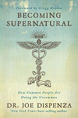 PDF) Download Becoming Supernatural: How Common People Are