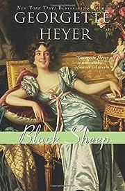 Black Sheep – tekijä: Georgette Heyer