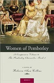The Women of Pemberley: A Companion Volume…
