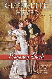 Regency Buck (Regency Romances) af Georgette…