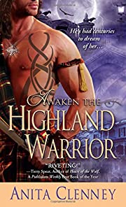 Awaken the Highland Warrior af Anita Clenney