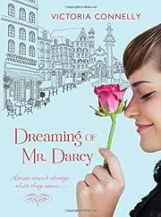 Dreaming of Mr. Darcy – tekijä: Victoria…