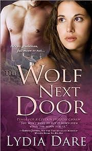 Wolf Next Door (Westfield Wolves Book 3) –…