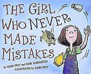 The Girl Who Never Made Mistakes de Mark…