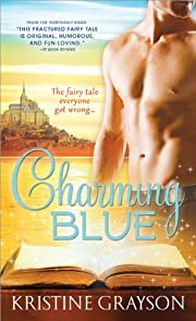 Charming Blue de Kristine Grayson