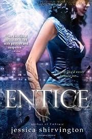 Entice (The Violet Eden Chapters #2) por…