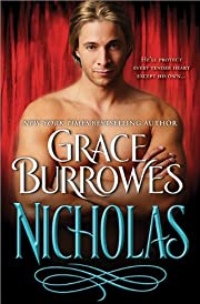 Nicholas: Lord of Secrets (The Lonely Lords)…