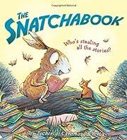 The Snatchabook por Helen Docherty