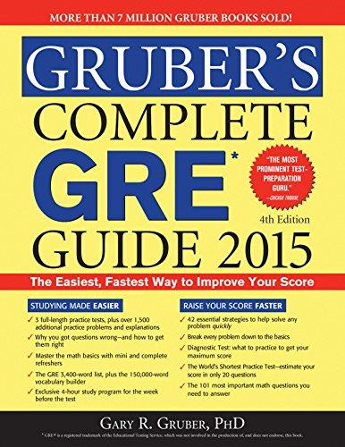 Free ebook download test gre