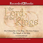 The Lord of the Rings Trilogy Gift Set de…