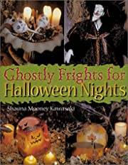 Ghostly Frights for Halloween Nights af…