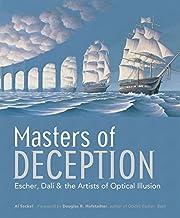 Masters of Deception: Escher, Dali & the…
