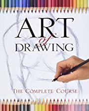 Art of Drawing: The Complete Course de David…