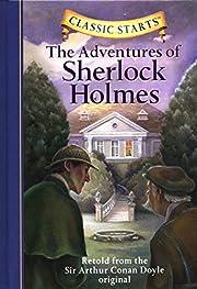 Classic Starts®: The Adventures of Sherlock…