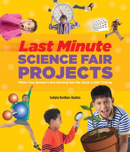 Prize-Winning Science Fair Projects for Curious Kids - Lexile® Find a ...