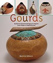 Gourds: Southwest Gourd Techniques &…