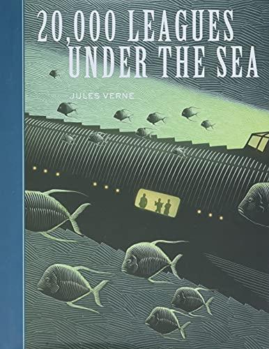 20 000 Leagues Under The Sea Lexile Find A Book Metametrics Inc