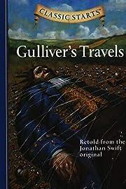 Gulliver's Travels (Classic Starts) por…