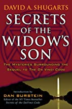 Secrets of the Widow's Son: The Mysteries…
