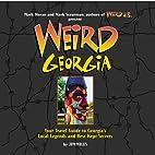 Weird Georgia: Your Travel Guide to…
