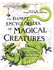 The Element Encyclopedia of Magical…