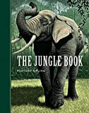 The Jungle Book (1894) (Book) written by Rudyard Kipling