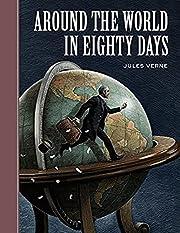 Around the World in Eighty Days (Sterling…