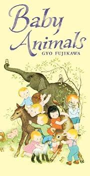 Baby Animals de Gyo Fujikawa