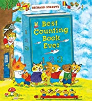 Richard Scarry's best counting book…
