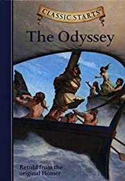 Classic Starts®: The Odyssey (Classic…