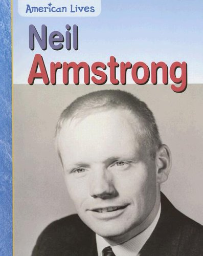 bibliography on neil armstrong - photo #36
