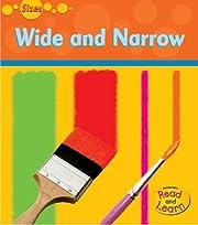 Wide and narrow – tekijä: Diane Nieker