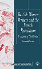 British Women Writers and the French…