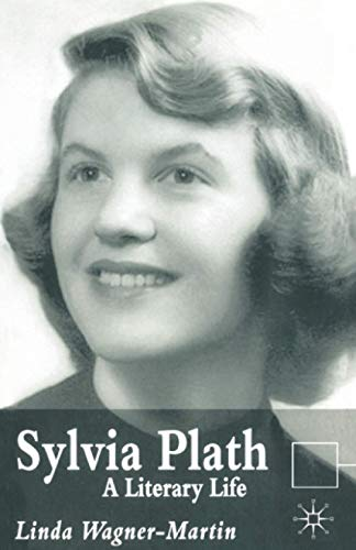Image for Sylvia Plath: A Literary Life (Literary Lives)