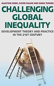 Challenging global inequality : development…
