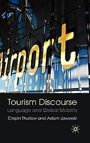 Tourism Discourse: Language and Global…