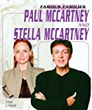Paul McCartney and Stella McCartney / Tim Ungs