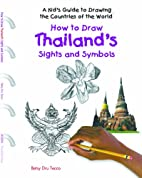 How to Draw Thailand's Sights and…