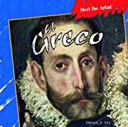 El Greco (Meet the Artist) de Melody S. Mis