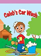 En el auto lavado/ Caleb's Car Wash (Spanish…