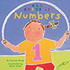 All Sorts of Numbers (All Sorts of Things)…
