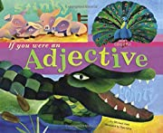 If You Were an Adjective (Word Fun) por Dahl