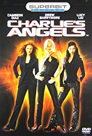 Charlie's Angels (Two-Disc Superbit Deluxe…